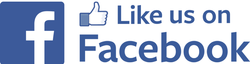 Like Us On Facebook - click to go to our Facebook profile page